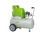 Kompressoren und Druckluftwerkzeuge Greenworks Kompressor 4104107, Greenworks Kompressor 4104907 im Test , Bild 1