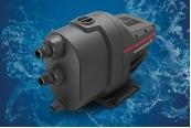 Gewerbliche Werkzeuge Grundfos Hauswasserautomat Scala 1 5-55 im Test, Bild 1