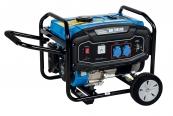 Generatoren Güde GSE 3701 RS im Test, Bild 1