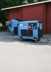 Generatoren Güde GSE 5500 DSG im Test, Bild 1