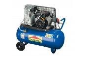Kompressoren und Druckluftwerkzeuge Hauslhof KO280-50-2,2 im Test, Bild 1