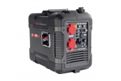 Generatoren Hemak Inverter Stromerzeuger HK-PG 2000i im Test, Bild 1