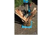 Holz-Spalter HMG HSP 18ML-DZ 124 SH im Test, Bild 1