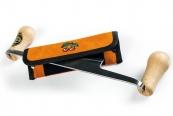 Sonstige Handwerkzeuge Kirschen Zugmesser hochpoliert 400 3120 im Test, Bild 1