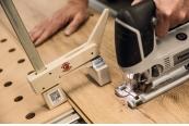 Gewerbliche Werkzeuge Klemmsia Adapter Basic und Basic mini im Test, Bild 1