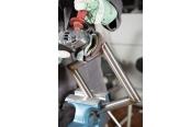 Gewerbliche Werkzeuge Klingspor SMT 850 plus im Test, Bild 1