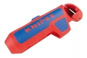Sonstige Handwerkzeuge Knipex ErgoStrip_16 95 01 SB im Test, Bild 1