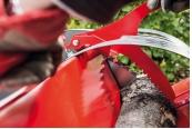 Gewerbliche Werkzeuge Krpan Wippsäge KZ 700 EK pro im Test, Bild 1