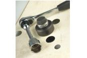 Zubehör Handwerkzeuge KS-Tools chraublochstanze mit einfachem Kugellager im Test, Bild 1