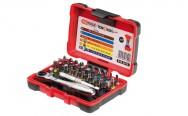 Sonstige Werkstatteinrichtung KS-Tools Torsions-Bit-Satz 918.3010 im Test, Bild 1