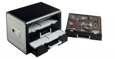 Werkzeugkoffer kwb Home-Tool-Box, 90-teilig im Test, Bild 1