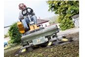 Gewerbliche Werkzeuge Kwern Greenbuster Rider S im Test, Bild 1
