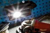 Beleuchtung Ledlenser iF4R music im Test, Bild 1