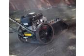 Sonstige Gartengeräte Limpar Turbo II im Test, Bild 1