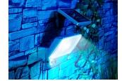Beleuchtung Luminea Solar-LED-Strahler 10W im Test, Bild 1