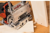 Elektro-Fräsen Mafell DuoDübler DDF 40 im Test, Bild 1