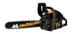 Kettensägen-Benzin Mc Culloch CS 410 Elite im Test, Bild 1