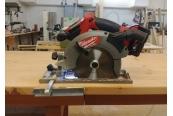 Gewerbliche Werkzeuge Milwaukee M18CCS55 im Test, Bild 1