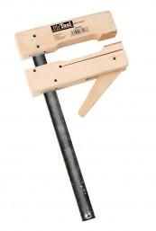 Zwingen My Tool Holzzwinge, My Tool Schraubzwinge im Test , Bild 1
