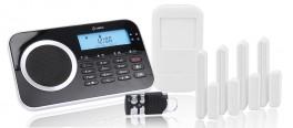 Smart Home Alarmanlage Olympia Drahtloses GSM-Alarmanlagen- Set 9661 im Test, Bild 1
