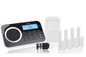 Alarmanlage Olympia Drahtloses GSM-Alarmanlagen-Set Protect 9761 im Test, Bild 1
