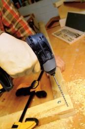 Akku-Schrauber Panasonic Elektronisch geregelter Akku-Schlagschrauber im Test, Bild 1