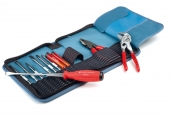 Schraubendreher PB Swiss Tools Werkzeugetui Schraubendreher Set im Test, Bild 1