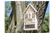 Sonstige Gartengeräte Pearl Insektenhotel-Bausatz im Test, Bild 1