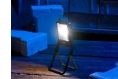 Beleuchtung Pearl LED-Arbeitsleuchte im Baustrahler Design im Test, Bild 1