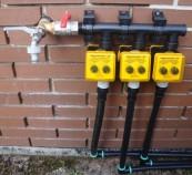 Sonstige Gartengeräte Regenmeister Gartenbewässerungssystem im Test, Bild 1