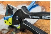 Gewerbliche Werkzeuge Rennsteig Perfect Cut Rohr-Schlauchschere 502 10016 im Test, Bild 1