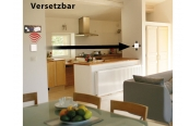 Sonstiges Haustechnik Revolt Batterieloser Funk-Wandtaster/Sender & Funk-Empfänger im Test, Bild 1