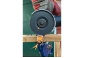Zubehör Elektrowerkzeuge Netzbetrieb Rhodius Trennscheibe XTK6 im Test, Bild 1