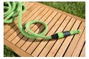 Sonstige Gartengeräte Royal Gardineer Dehnbarer Gartenschlauch Pro.V2 im Test, Bild 1