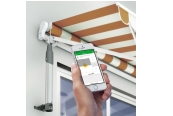 Sonstiges Haustechnik Schellenberg MarkiDrive Premium im Test, Bild 1