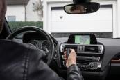 Rund ums Haus Schellenberg Smart Drive L im Test, Bild 1