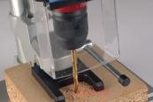 Bohrmaschinen-Stationär Scheppach DP 40 im Test, Bild 1