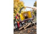 Sonstige Gartengeräte Schliesing Holzzerkleinerer 545 TX-P im Test, Bild 1