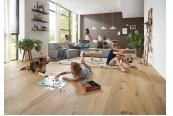 Bodenbeläge-Vinyl: Sechs Designböden für Zuhause, Bild 1