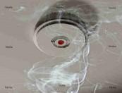 Feuermelder: Sechs Rauchmelder im Vergleich, Bild 1