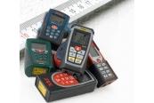 Multi Messgeräte: Sieben Laserentfernungsmesser im Vergleich, Bild 1