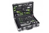 Handwerkzeug-Sets Starkmann SN-BL499TS Blackline Werkzeugkoffer im Test, Bild 1