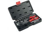 Handwerkzeug-Sets Talabot Coffret 1/4 im Test, Bild 1
