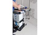 Sonstige Werkstatteinrichtung Tanos Mobile Werkstatt MW1000 inkl. einem Auszug und Tisch TSB/1 im Test, Bild 1
