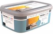 Innenfarben-Wand Tedox Trendcolor im Test, Bild 1