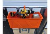 Gewerbliche Werkzeuge Toolprotect FlexBox-Solo im Test, Bild 1