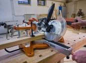 Tisch-Kreissägen Toolson PRO KGZ 3400 im Test, Bild 1