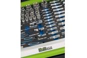 Gewerbliche Werkzeuge Trutzholm Werkstattwagen Premium XXL 12994 im Test, Bild 1