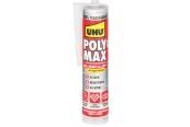Sonstige Baustoffe UHU Polymax glasklar express im Test, Bild 1