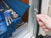 Handwerkzeug-Sets: Vier Universal-Werkzeugkoffer im Vergleich, Bild 1